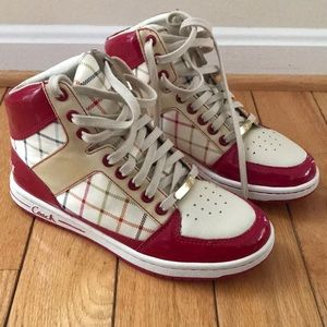 Coach Norra Sneaker!